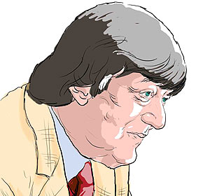 Famous Bipolar People - Stephen John Fry